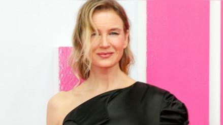El ex de Renée Zellweger la engañó con otro hombre