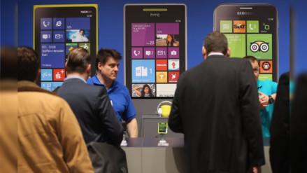 Desde enero solo podrán adquirirse celulares con identificación biométrica