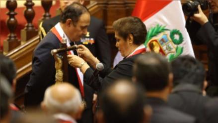 """Becerril: """"Elección de Walter Gutiérrez causó pataleta en los caviares"""""""