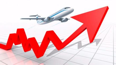Los pasajes de avión más caros de la región no están en el Perú