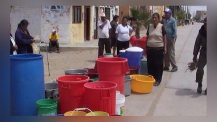 Yurimaguas: suspenden servicio de agua por bajo caudal del río Paranapura