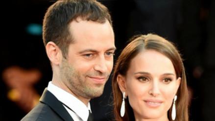 Natalie Portman está embarazada nuevamente