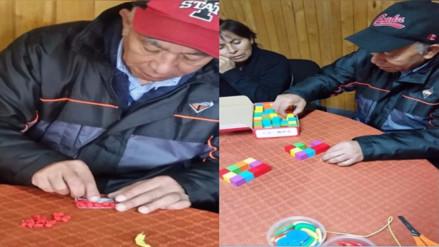 Alzheimer en el Perú: La importancia de una detección temprana