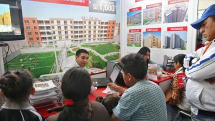 ExpoMivivienda: Desde hoy se ofertan 10,600 viviendas en Lima y Callao