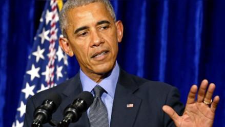 """Obama: """"La prueba nuclear en Corea del Norte es una grave amenaza"""""""