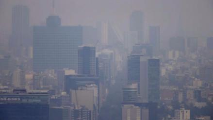La contaminación del aire resta U$ 225.000 millones a la economía global