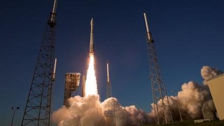 Una sonda de la NASA partió en busca del origen de la vida