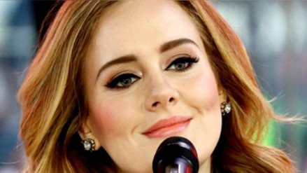 Adele somete a su equipo a un protocolo para que no la contagien