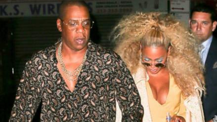 Beyoncé y Jay Z están planeando traer un nuevo hijo al mundo