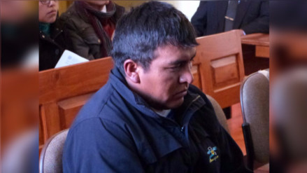 Ilave: dictan 9 meses de prisión preventiva a padre por maltratar a su hijo