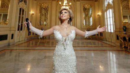 Cecilia Bracamonte será jurado VIP en El Gran Show