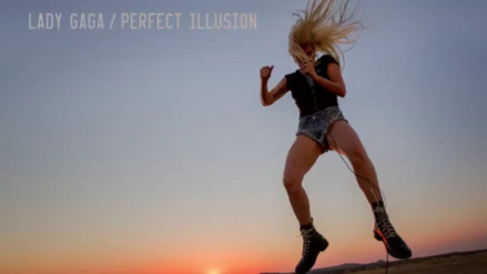Lady Gaga presenta su nuevo tema