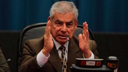 """Villanueva: """"Sí hubo interferencia de Nadine Heredia en el gobierno de Humala"""