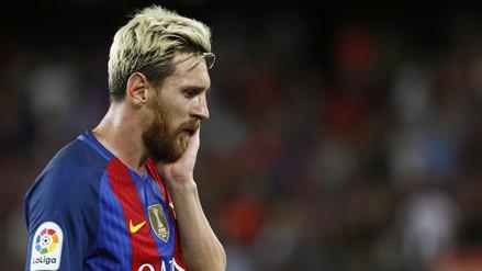 Barcelona cayó 2-1 ante Alavés y cedió la punta al Real Madrid
