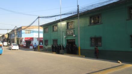 Andahuaylas: detienen a un sujeto por presunta violación sexual contra menor