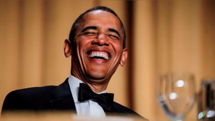 Nombran un parásito en honor a Obama