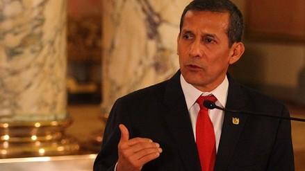 """Ulises Humala: """"No descarto que Ollanta esté tras la muerte de mi sobrino"""""""