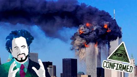 5 teorías de conspiración sobre el 11 de septiembre
