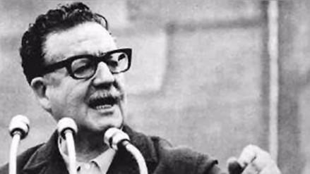 Uno de los discursos más recordados de Salvador Allende a 43 años del golpe