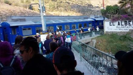 Más de 1,700 policías custodiaran paro en Urubamba, Calca y La Convención