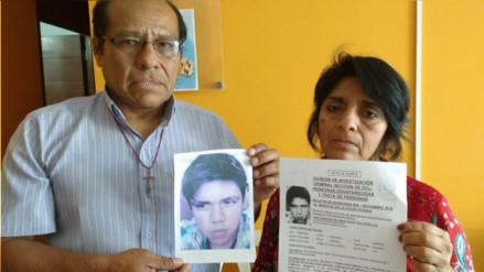 Reportan como desaparecidos a dos adolescentes de Piura