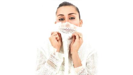 Miley Cyrus se despide de las alfombras rojas