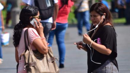 Más de 840,000 líneas fueron suspendidas luego de apagón telefónico