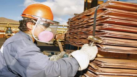 MEM: Producción peruana de cobre creció 30% en julio de este año