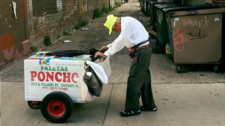 Facebook: el anciano que sigue trabajando a sus 89 años motiva una campaña de ayuda