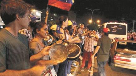 Tensión entre Chile y Venezuela por periodista desaparecido que cubría protestas