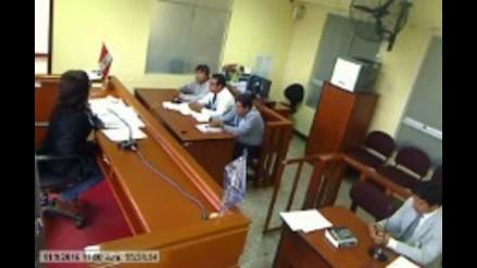 Dictan prisión preventiva para chofer que intentó ultrajar a menor