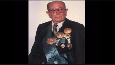 Gustavo Pons Muzzo: Centenario del historiador nacido en Tacna cautiva