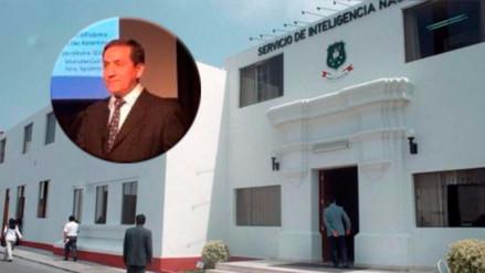 Guillermo Fajardo Cama es el nuevo director de la DINI