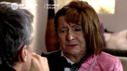 AFHS: Sergio descubre el ardid de Peter