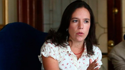 """""""Intentan modificar la norma para que Keiko Fujimori tenga el sillón presidencial"""""""