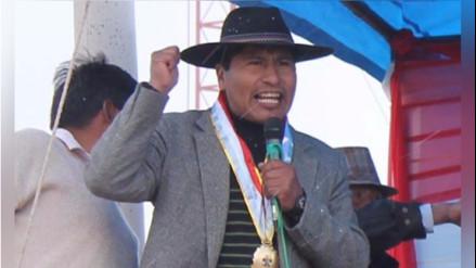 Estado tendría que pagar 1 200 $ millones a minera por el caso Aymarazo