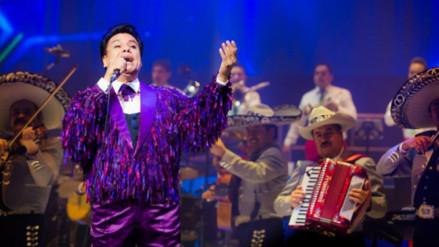 Dos discos de Juan Gabriel dominan las listas de Billboard