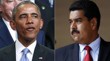 Piden a Obama que presione a favor del referéndum revocatorio en Venezuela