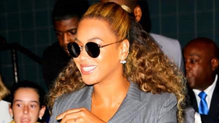 Beyoncé escribió una telenovela y no te imaginas quién la protagonizó