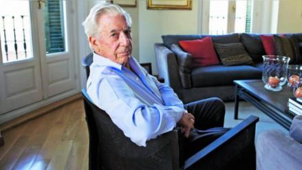 Mario Vargas Llosa recibirá premio literario en República Dominicana