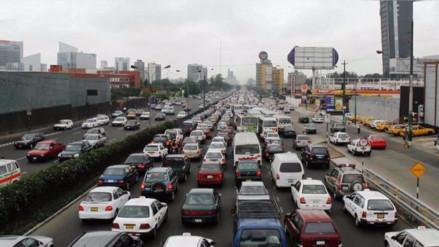 Así de Claro: ¿Qué planea el gobierno para solucionar el tráfico?