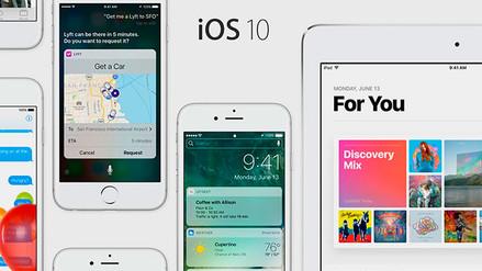 10 cosas que puedes hacer en iOS 10 que ya está disponible