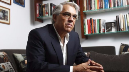 Gino Costa sorprendido con el nombramiento del nuevo jefe de la DINI