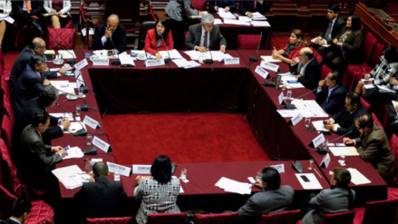 Estos son los temas del pedido de facultades que debatirá cada comisión
