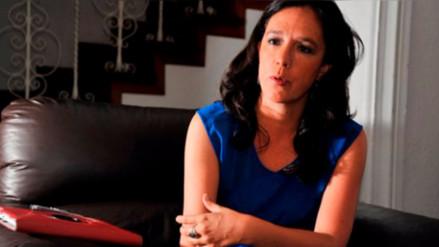 Frente Amplio se reunirá este miércoles con Zavala por pedido de facultades