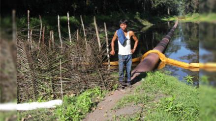 Derrames de petróleo hacen estallar las protestas en la selva peruana