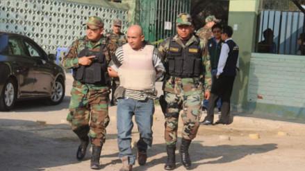 Piura: presentan a narcotraficante que era buscado por la policía