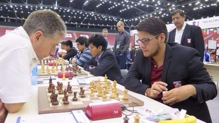 Perú hace historia en las Olimpiadas de Ajedrez en Arzebaiyán