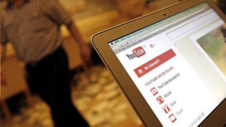 Google lanza 'YouTube Player' para atraer a los medios a su plataforma