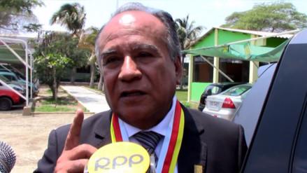 Alcalde de Piura pide que policía refuerce su presencia en mercado central